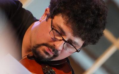 ALEXANDRE TRIPODI – violon