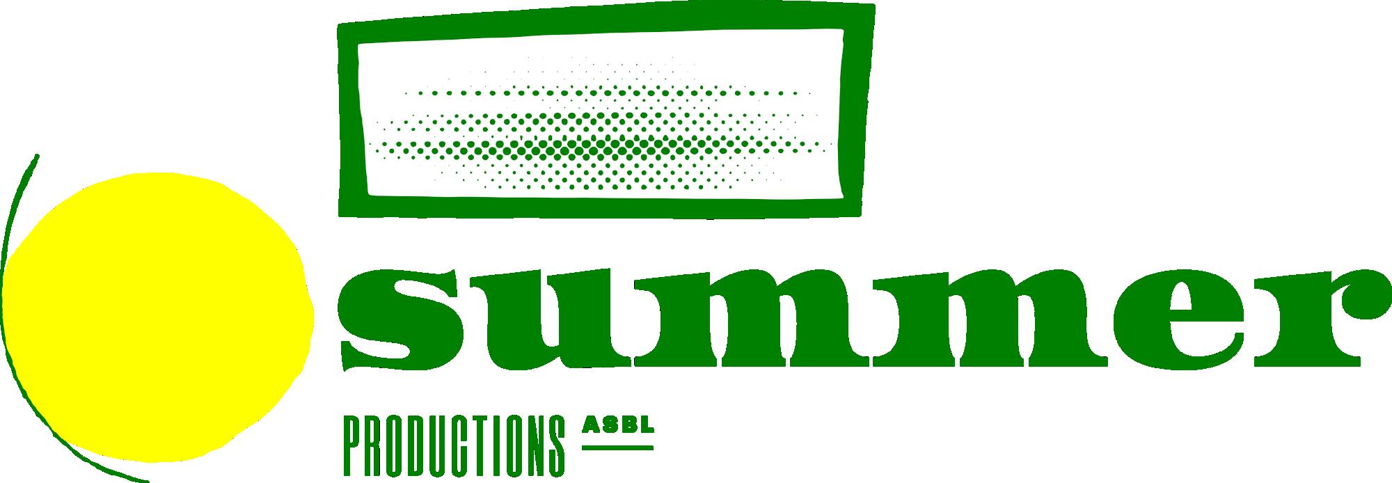 Summer Productions asbl